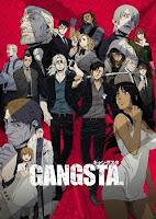 Gangsta 5 sub espa�ol online