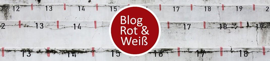 Blog Rot & Weiß