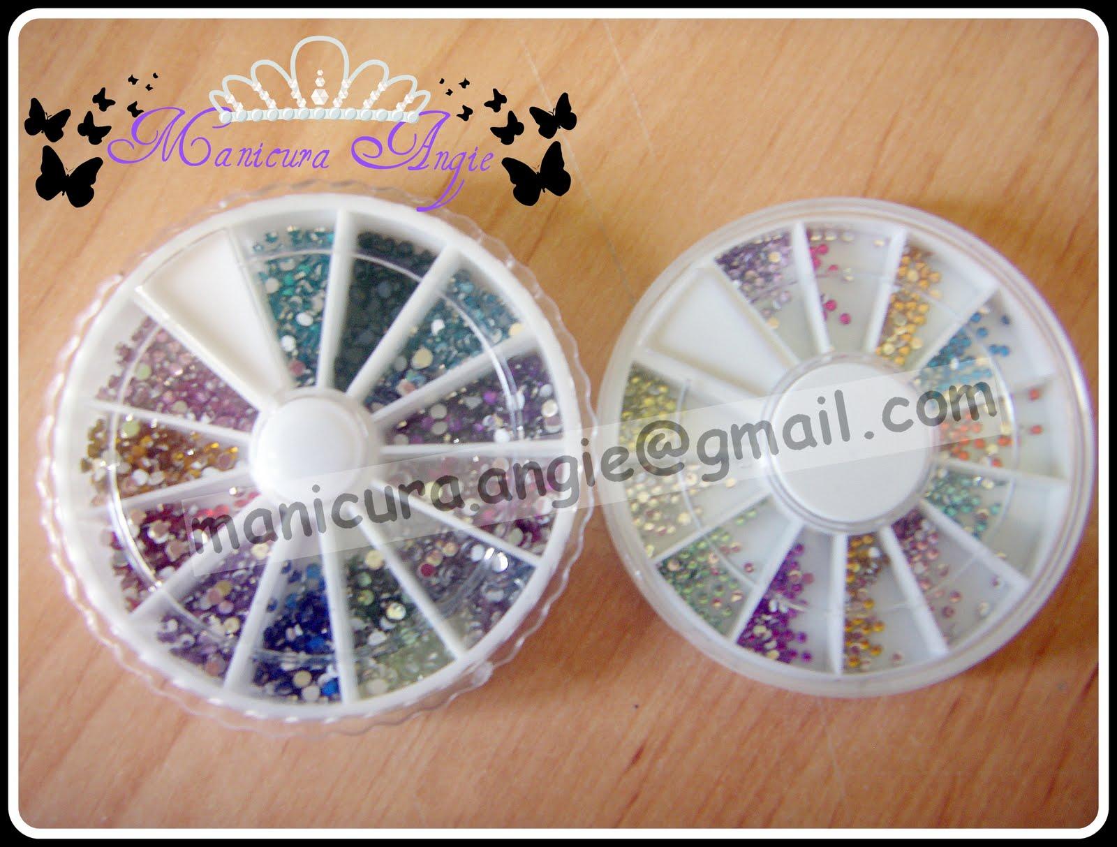 El mundo de angie nails mis decoraciones y las for El mundo de la decoracion