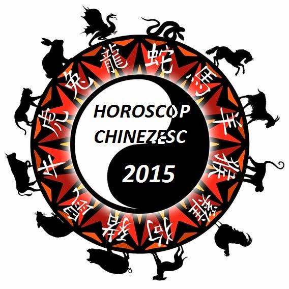 Horoscop chinezesc 2015 - Toate zodiile