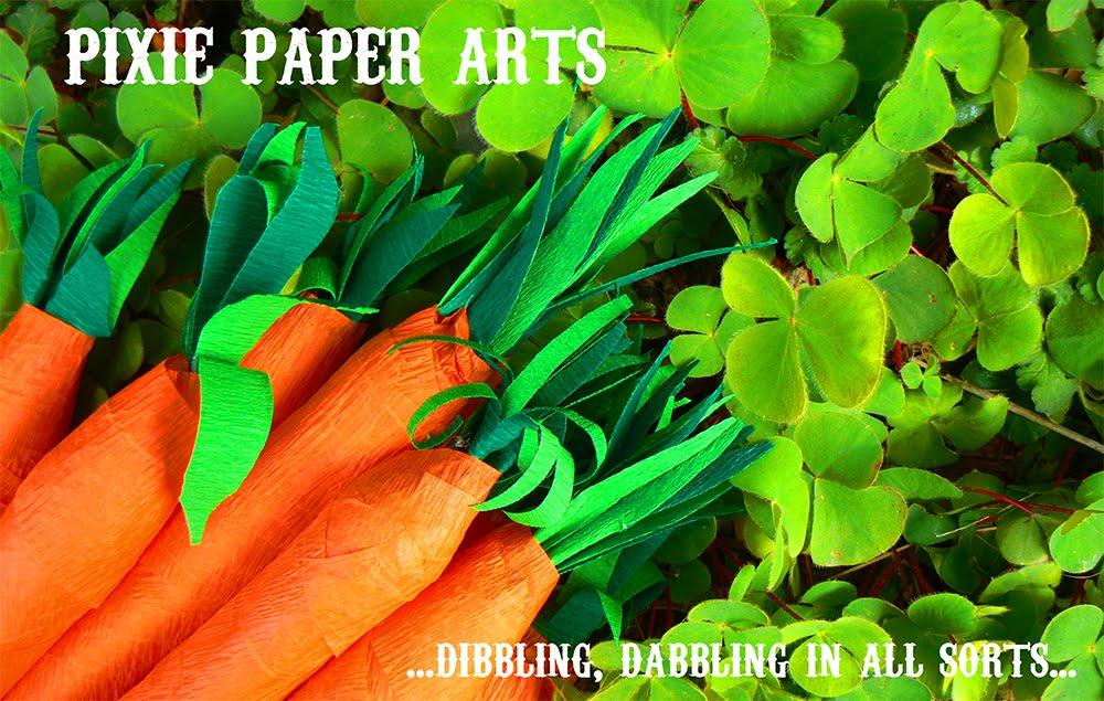 Pixie Paper Arts