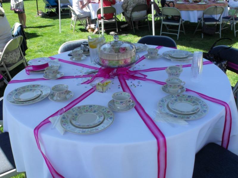 Heathers Blog o rama HEATHERS TUESDAY TEA PARTY