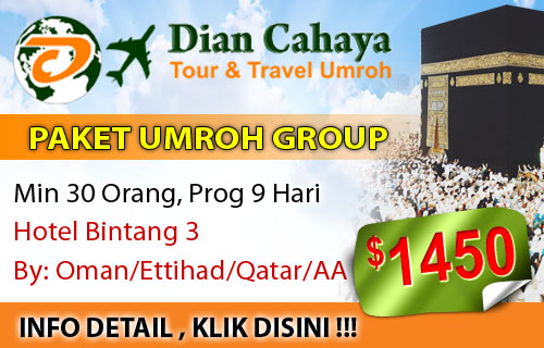 Travel Dian Cahaya