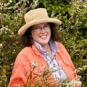 Picture of Author Linda Beutler