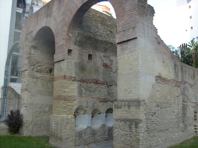 Viadotto della via Antiniana
