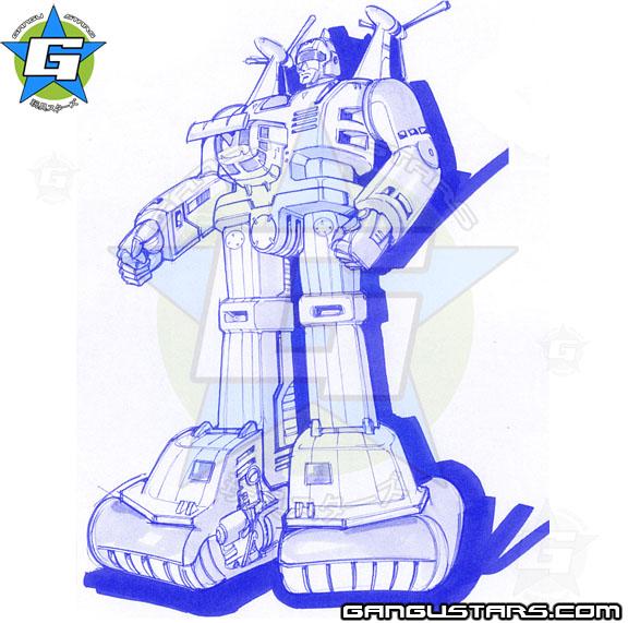 1984, 1985, 1986, Diaclone, hasbro, prototypes, Transformers, タカラ, ダイアクロン, トランスフォーマー, ミクロマン