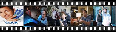 The Click (Televizyon Kumandası)- Film Seridi