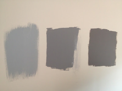 martha stewart cement gray paint