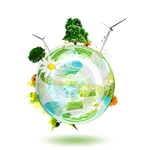 Energy conservation and environmental protection essay