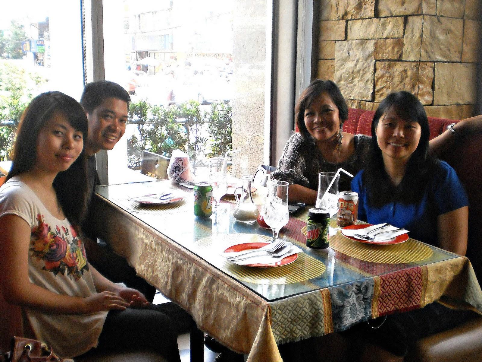 Arya Persian Restaurant Long Beach