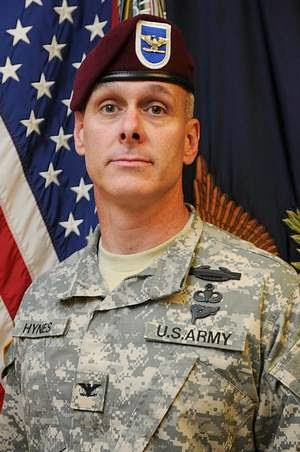 Military News - BCT commander at 82nd relieved for 'single incident'