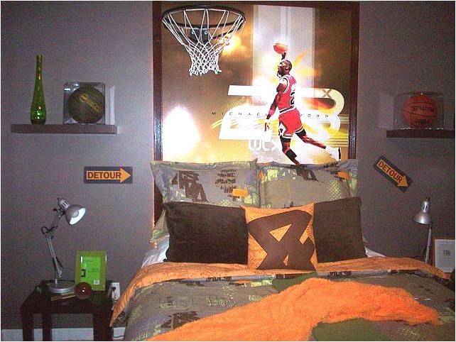 Teen Theme Bedrooms 112