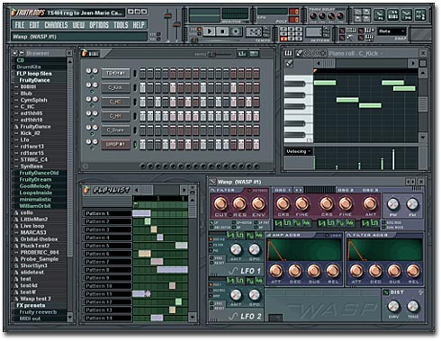 Cracked fruity loops download