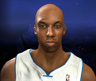NBA 2K14 Chauncey Billups Cyberface Mod