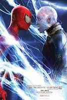 Ver El sorprendente Hombre Araña 2: la amenaza de Electro Online (2014) español