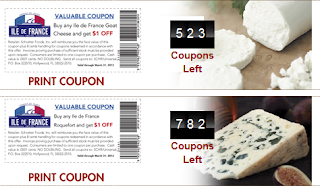 Ile de France Coupon Feast