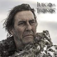 Juego de Tronos (T3): Presentación nuevos personajes