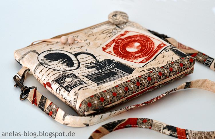 Vintage-Tasche