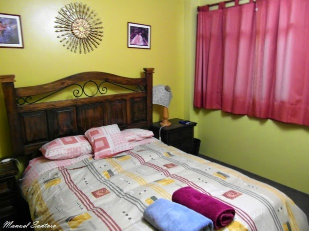 Huaraz, La Casa de Zarela