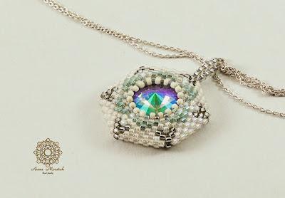paradise shine pendant