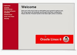 Oracle Linux Operating System