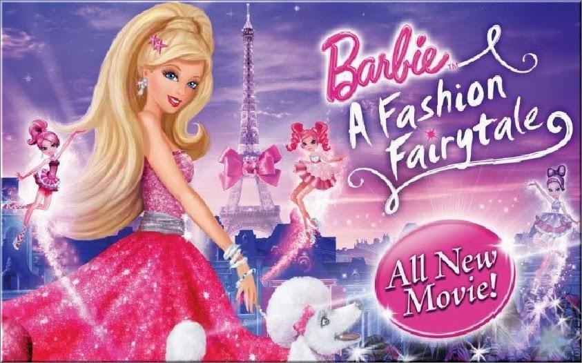 cartoon network walt disney pictures barbie a fashion