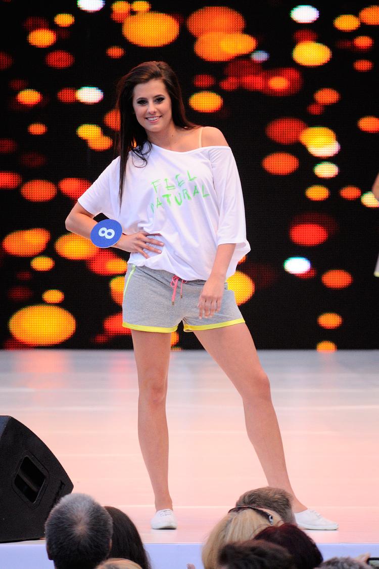 Miss Polonia Lodzkie 2014  Zdjęcie 35