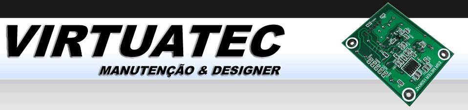 Virtuatec Eletrônica - Eletrônica profissional e hobby
