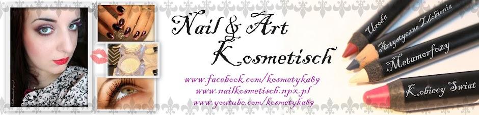 Nail Art Kosmetisch