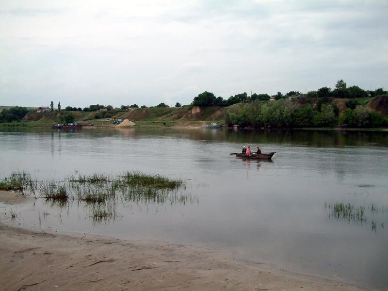 نهر الدون