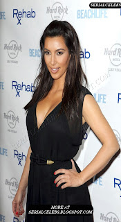 Kim Kardashian Hot looking