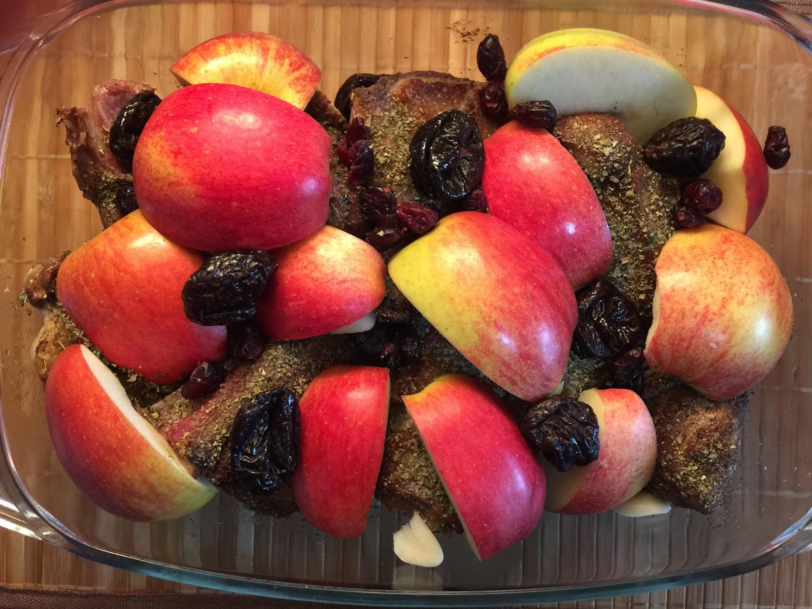 añadimos fruta