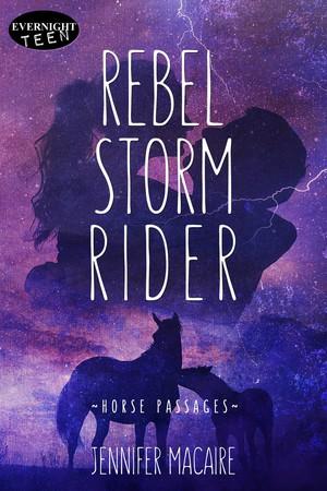 Rebel Storm Riders