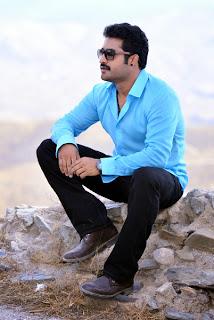 Jr NTR Latest Stills Ramayya Vasthavayya Movie