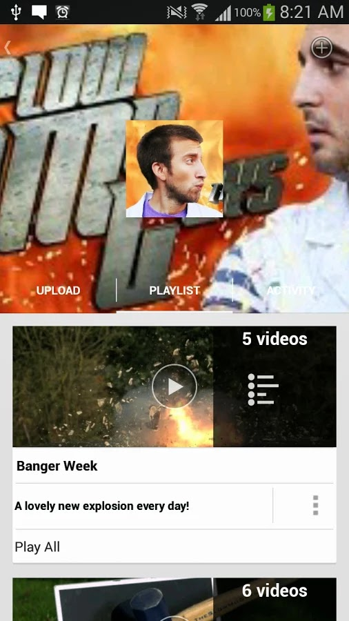 Viral Pro (YouTube Pop-up HD) v2.4.6