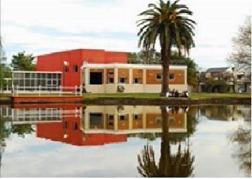 Sede Biblioteca Pedagógica Morteros