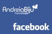 Visita a página do Facebook