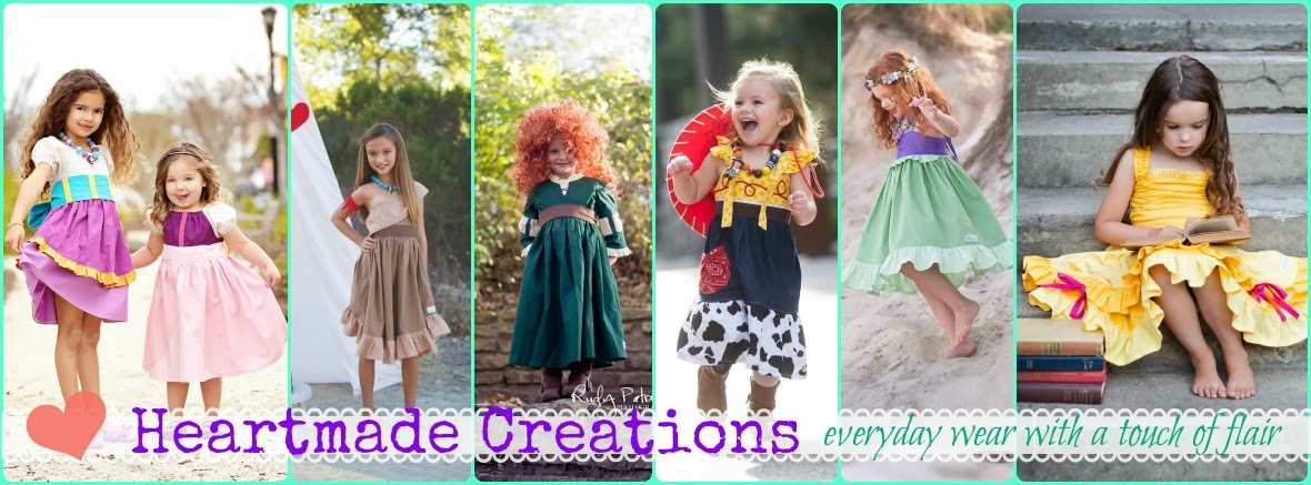 Heartmade Creations