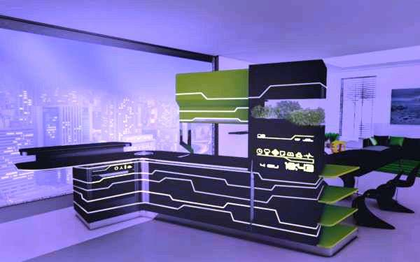 Kitchen Design Think Tank Living Our Future Now