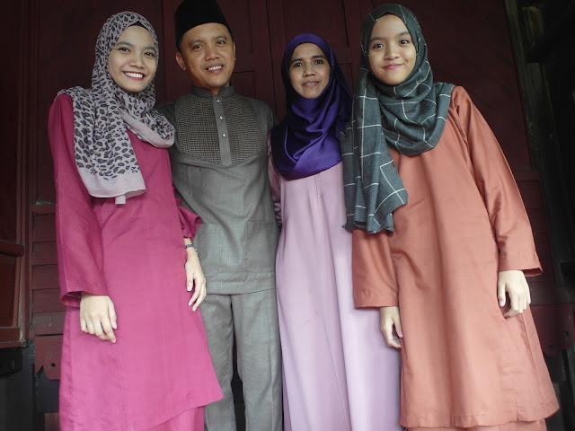 gambar keluarga PCL