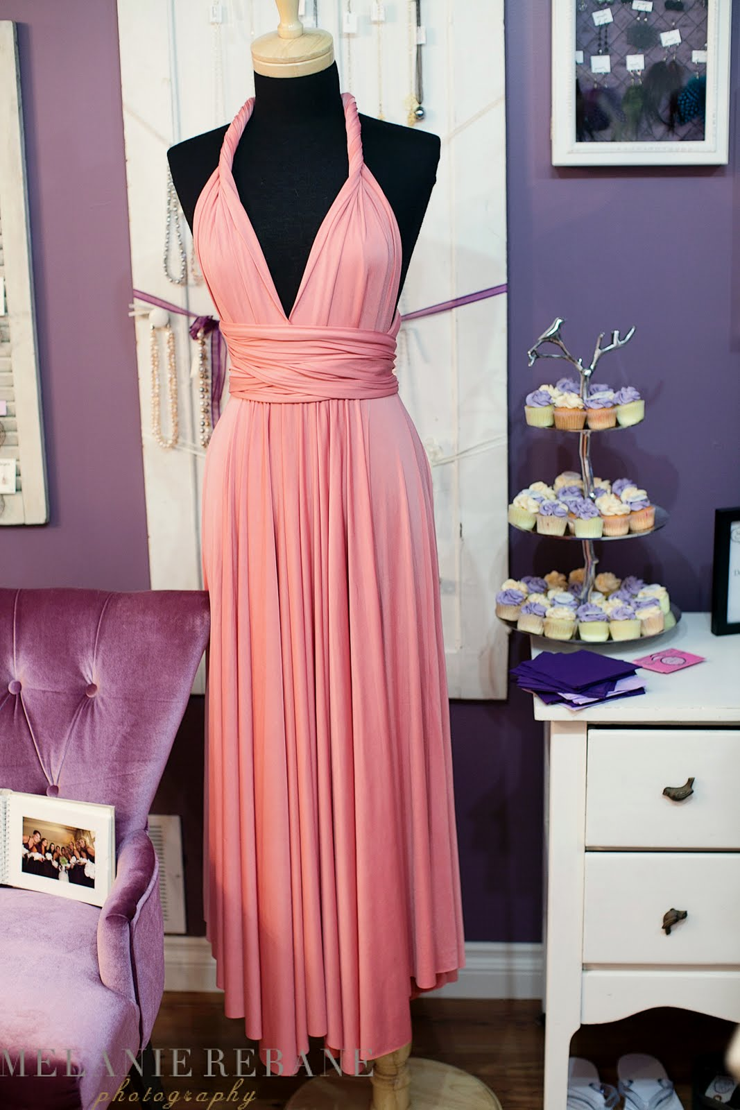 TwoBirds Bridesmaid Launch Party | Chic Planners - Ottawa Wedding ...