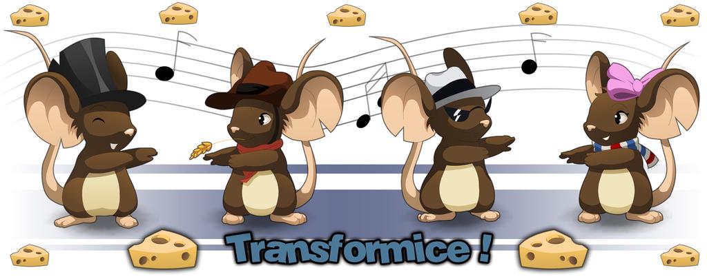 Creating Mice