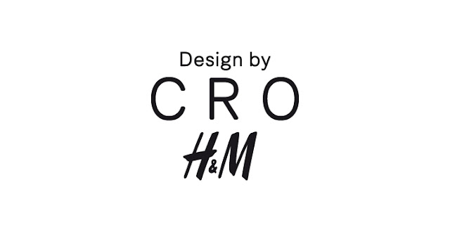 Rapper CRO - Fashion für H&M