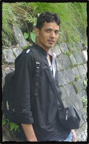 Mahendra Singh Rana
