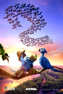 Rio 2 official movie Score