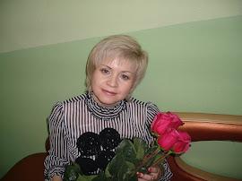Абрарова Ольга Васильевна