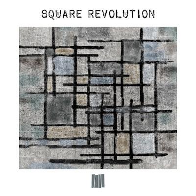 Square Revolution Square Revolution Album