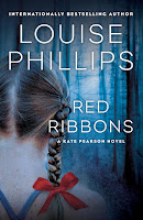 Red Ribbons - Kate Pearson Series #1