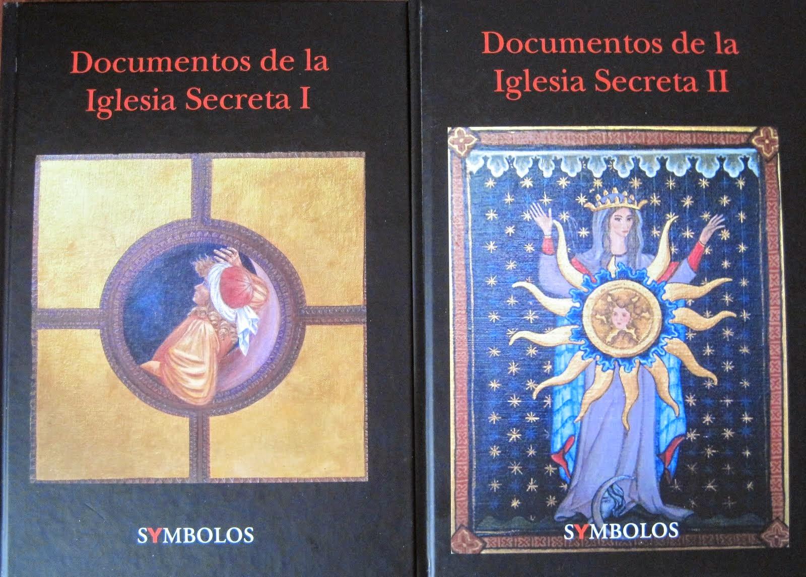 Documentos de La Iglesia Secreta
