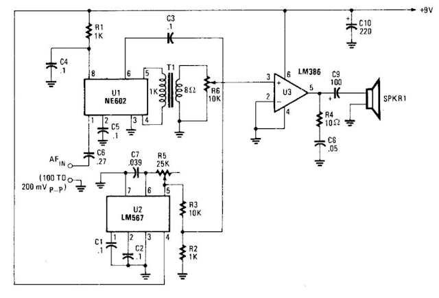 circuit diagram blog voice scrambler or descrambler circuit diagram